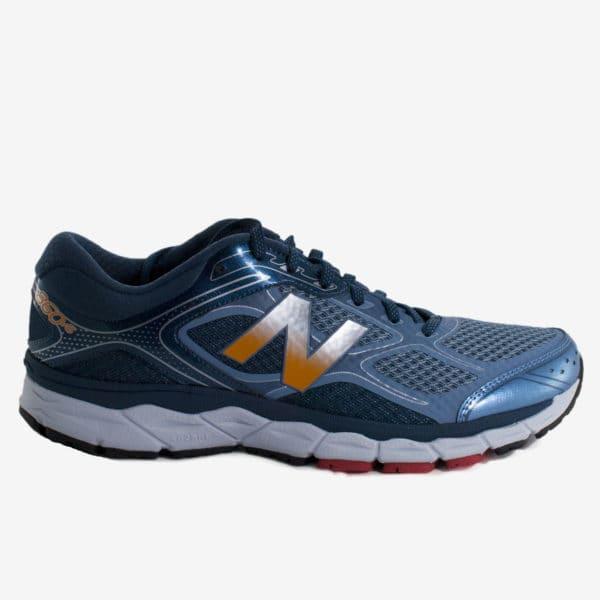 scarpa new balance uomo running